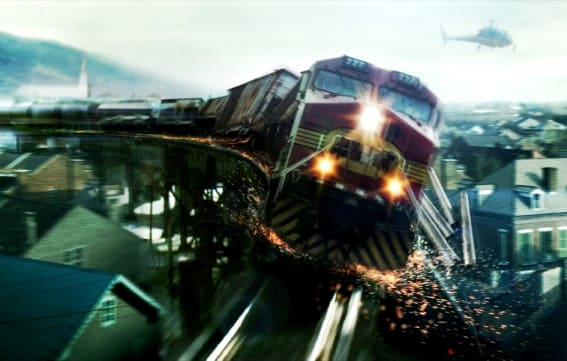 Truley the Best TOP 21 Train Crashes in all Movies Mashup MASSIVE 21 MINUTE ACTION CLIP  Duration 2126 Axecutioner  Disney XD Masterclips 217085 views 2126