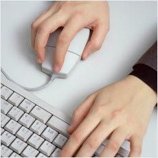 「マウスを使用する際の手首の痛みを解消した」の質問画像