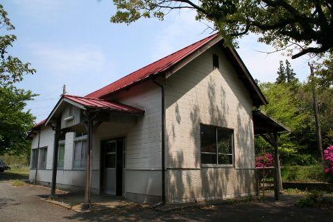 JR西日本 飯浦駅 - 一日一駅