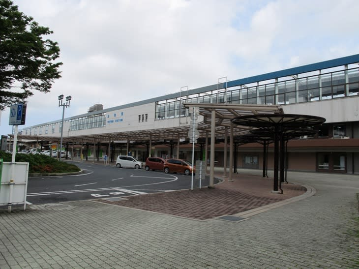 鳥取駅 /JR山陰本線/JR因美線(智頭急行:若桜鉄道) - 観光列車 ...