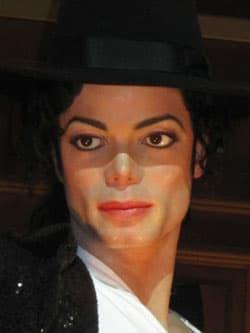 bc71499aaa1 マイケル・ジャクソン等身大フィギュア - 小部屋日記