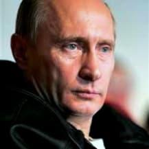 プーチンの黒海艦隊【軍事】
