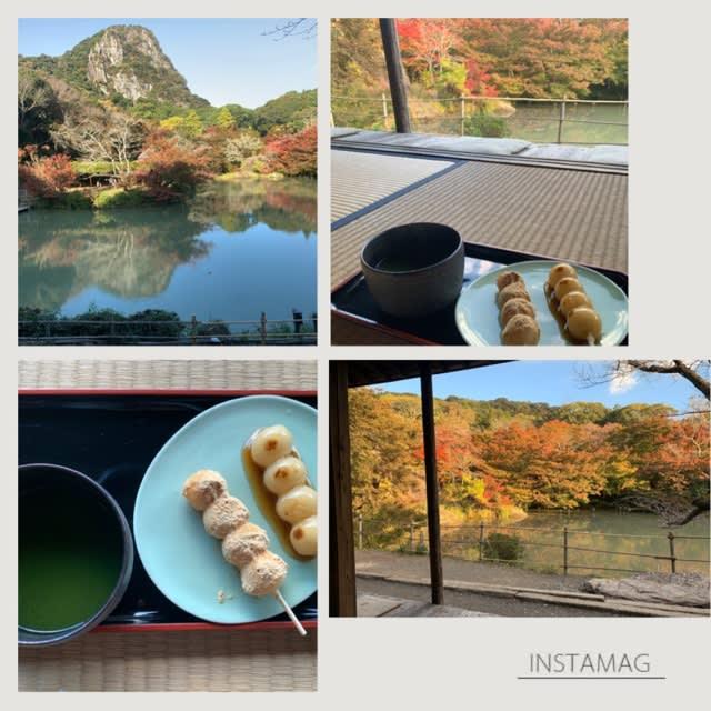 【佐賀】九州最大の桜のライトアップの御船山楽園の紅葉を愛でる - コダワリ女のひとりごと(Minettyの旅とグルメ)