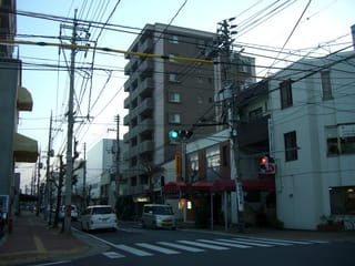 マンション・フラットリア笠岡