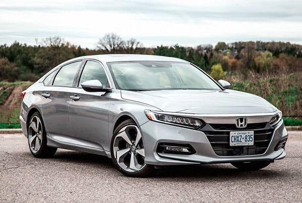 allnew 2021 honda accord  perfect sedan features and