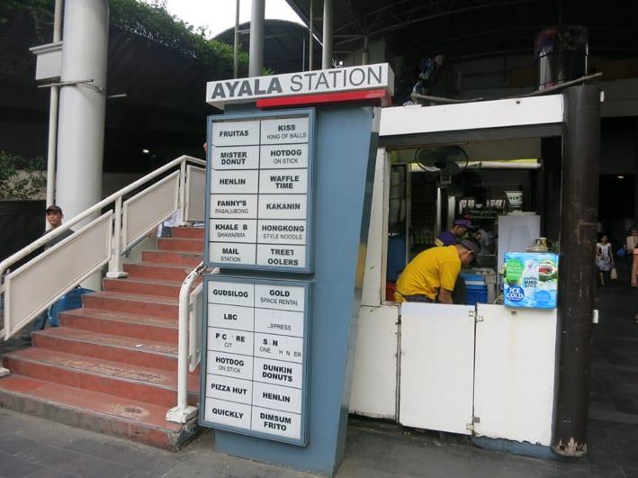 マニラ旅行記 VOL.26(EDSAからA...