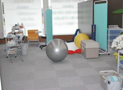 卒業生が開業しました|運動療法スペース