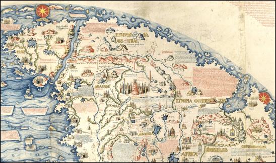 の 地図 ピリレイス