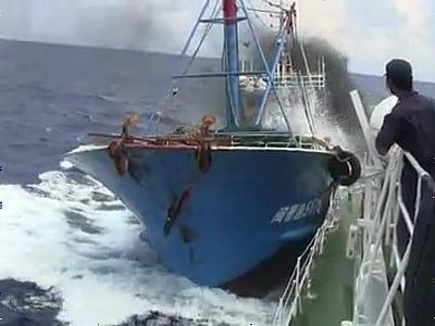尖閣諸島 支那工作船事案を中心に【岩水・記事分類】