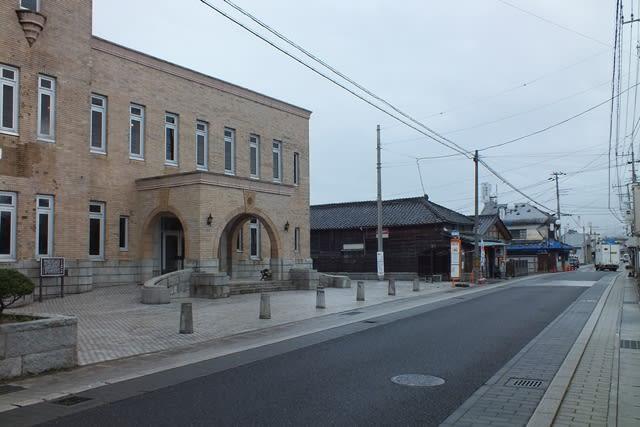 太田市郷土資料館