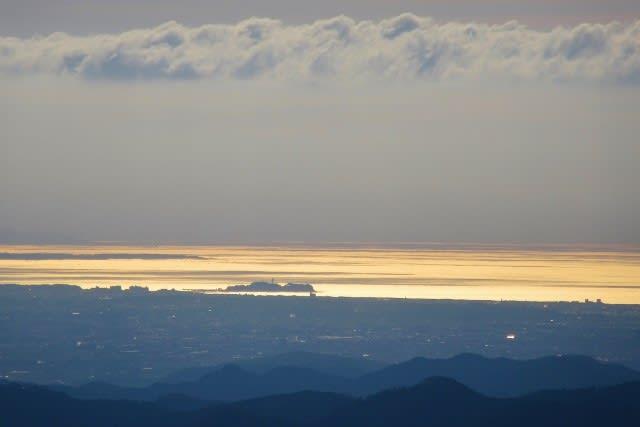 大岳山 奥多摩