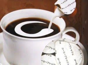 レシピ コーヒー フレッシュ
