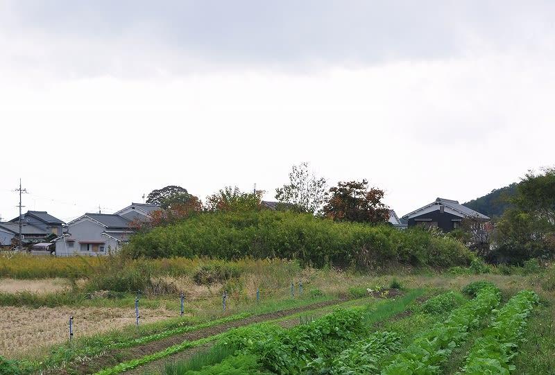 ツヅロ塚古墳