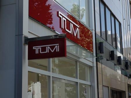 TUMI の修理について調べてみた : やっぱりTUMIが …