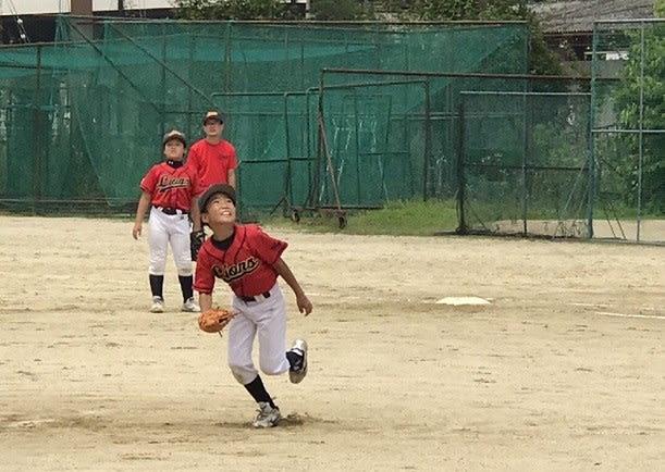 第48回中信杯 全京都学童軟式野球選手権大会