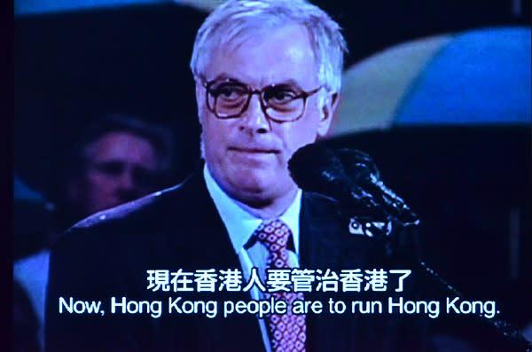 香港歴史博物館で、香港の歴史を...