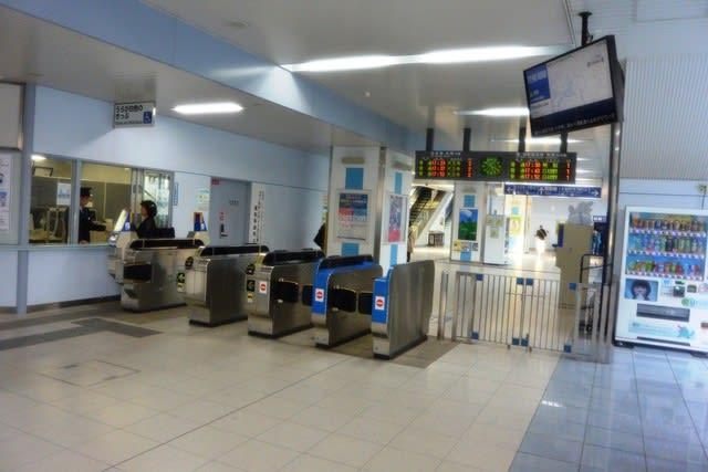 南田辺駅(JR西日本)阪和線 - 観光列車から! 日々利用の乗り物まで