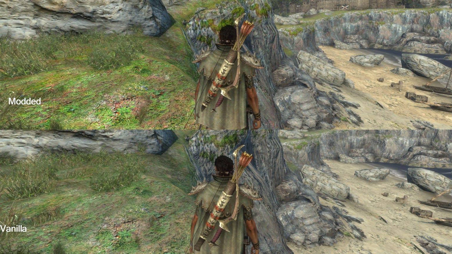 ドグマ mod ドラゴンズ PC版DDDAのMODファイル(arc)の展開&再圧縮(おまけ)の仕方 3/3追記&再圧縮について記述修正:Gスカが適当に遊ぶ処