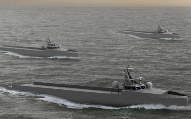 米海軍,ゴーストフリート,GhostFleet,無人艦艇,ドローン艦隊,LUSV,USV,MUSV,無人船,ドローン,海戦,戦艦,護衛艦,乗り物,乗り物のニュース,乗り物の話題,