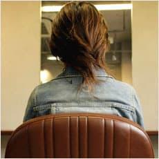「1000円カットと従来の理髪店、どっちが」の質問画像