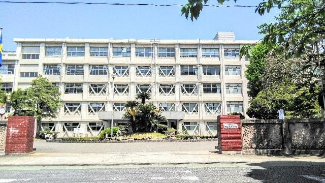 徳島県立池田高等学校