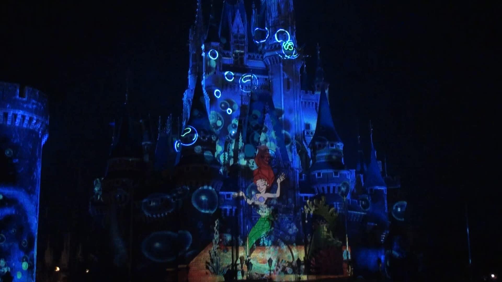 Disney パーク 映画 テレビ のブログ記事一覧 舞蛙堂本舗