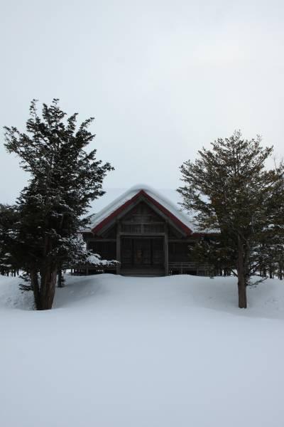 社】北村神社(岩見沢・北村北都...