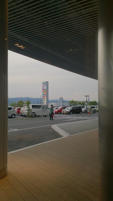ニトリモール 枚方 駐車場 混雑 それほどでも - お山に行こう