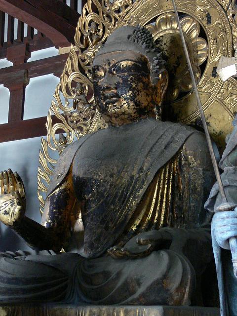 ココロの仏像
