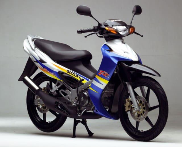 Suzukisatria120lscm