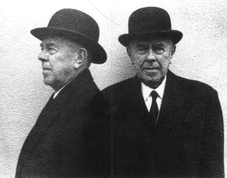マグリット 1898 ~ 1967