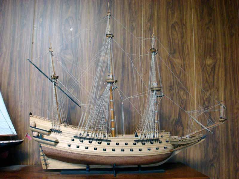 これまで造ってきた船たち その3 - ひよこ造船工房