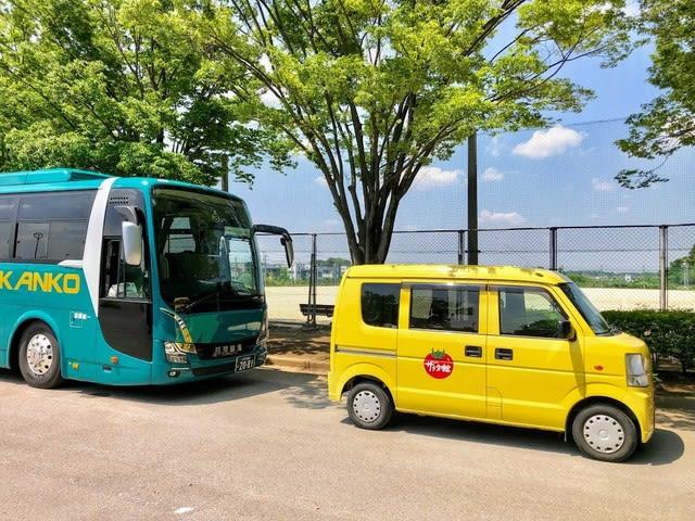 野田市への日帰り観光バスツアー
