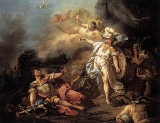 ギリシャ神話あれこれ:アキレウ...