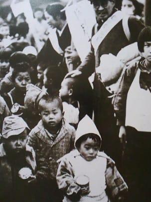 『引揚孤児と残留孤児~海峡を越えた子・越えられなかった子 ...
