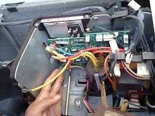 三菱 エアコン 修理