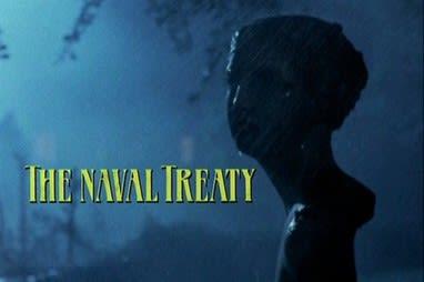 グラナダ版『海軍条約事件』: (...