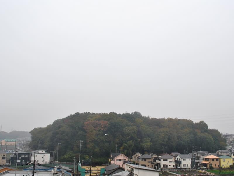 11月23日 根岸台