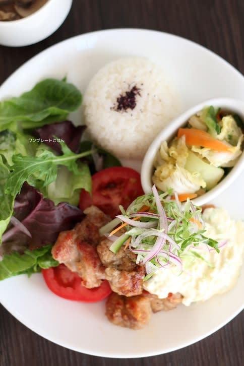 揚げてないのに揚げたようなチキン南蛮 ネギのタルタル - マイティの Awesome Cooking