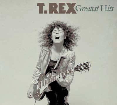 T. Rex 20th Century Boy