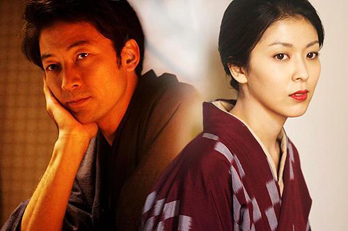 映画『ヴィヨンの妻~桜桃とタン...