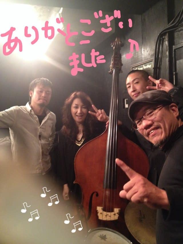 ジャズ 西成