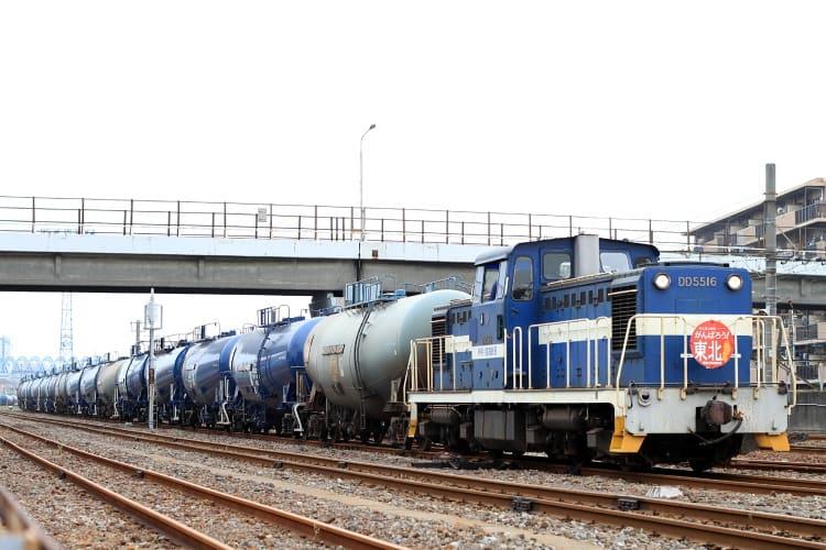 神奈川 臨海 鉄道