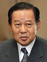 二階 俊博【政治家】