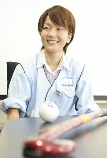 舞ちゃんのスポ友 詳録更新・・・<スポ友>ホッケー女子日本代表 中川 ...