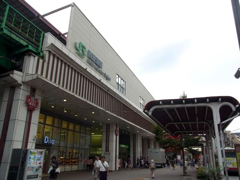 08月24日 西荻窪駅