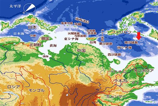 中国から見た「太平洋進出」戦略】 - 性能とデザイン いい家大研究