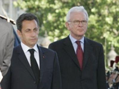 仏EU議長国、開始(T) - マオ猫...