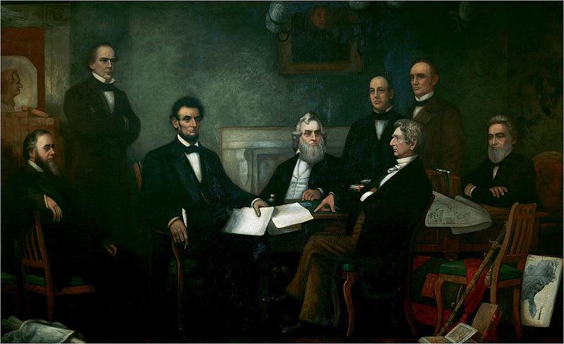 1863年 〈奴隷解放宣言〉 - ベック式!大学受験暗記法ブログ TOP