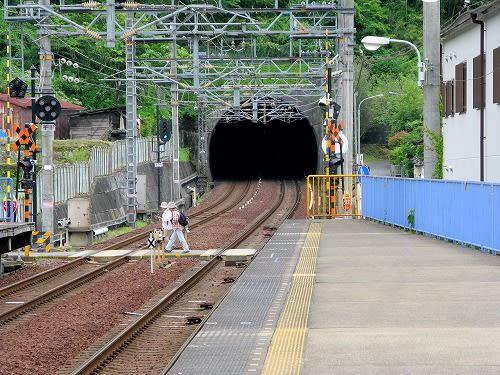無人駅 - 晋ちゃんの気ままな散...
